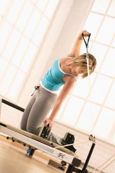 Inner Balance Pilates Studio