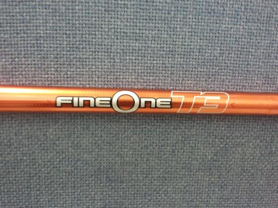 """46"""" FineOne T3"""